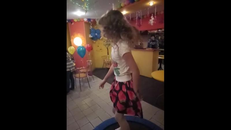 Ульяшке 10 лет