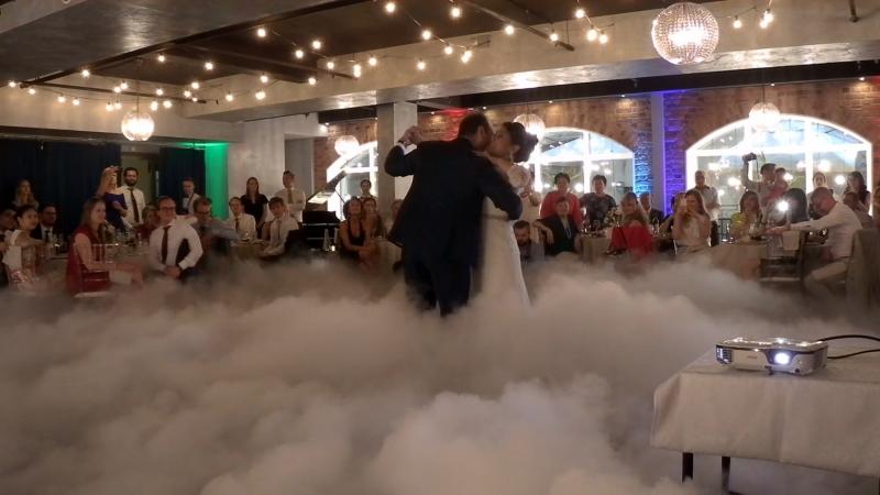 ТЯЖЕЛЫЙ ДЫМ ОДНА установка СПб на первый свадебный постановочный танец. Для заказов звоните: 8 (921) 406-84-88