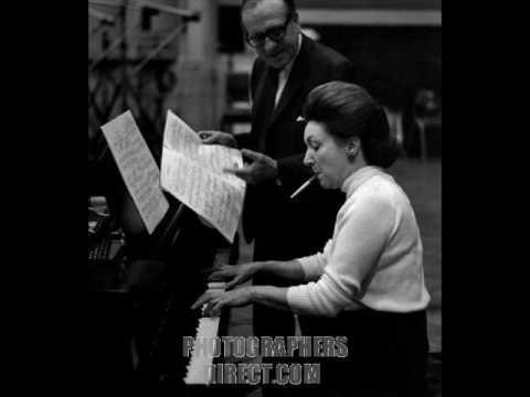 Chopin Waltz in A flat Op 34 No 1 Lympany Rec 1959