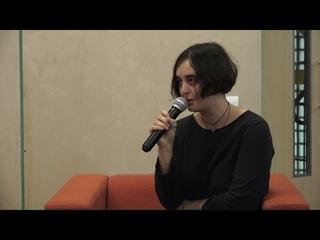 Лида Мониава — Татьяна Фельгенгауэр. «Детский хоспис»