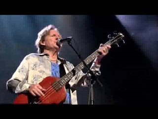 Cream- Complete Reunion Concert 2005 (Eric Clapton, Jack Bruce Ginger Baker)