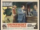 Gunfight at Comanche Creek (Arroyo Comanche) (1963) (Español)