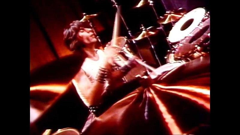 Rainbow - Long Live Rock n Roll (New York Promo Clip)