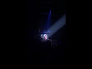 fancam 180906 NCT U - BOSS @ Marteen's Concert