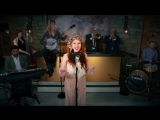 American Jesus (Bad Religion) American Folk Cover by Robyn Adele Anderson