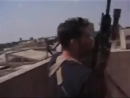 Pt.2 AMAZING VIDEO Sniper Commandos in Iraq shoots insurgents