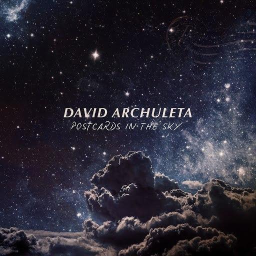 David Archuleta альбом Postcards in the Sky