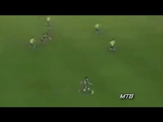 Ten minutes of a 19 year old Lionel Messi. Enjoy greatness. - -