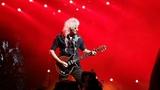 Queen &amp Adam Lambert - Under Pressure, Park Theater, Las Vegas - Sept. 14 2018