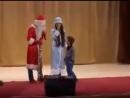 Иди нах послал Деда Мороза! Прикол