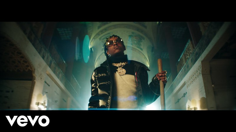 Rich The Kid Dead Friends Official Music Video