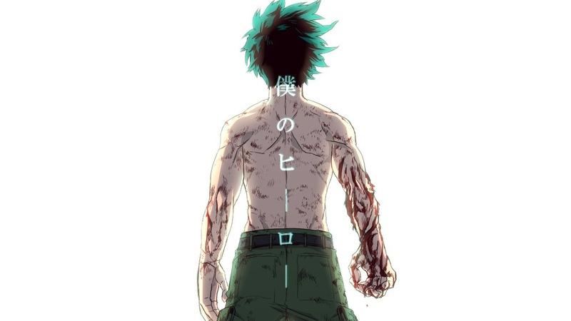 Boku no Hero Academia Season 3 OST - My Hero (Midoriya vs Muscular Theme)