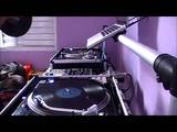 Davi DB - DNB Set Vinyl Mix