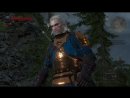 The Witcher 3 Морвудд