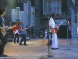 Chuck Berry with Bruce Springsteen and the the E Street Band - Johnny B. Goode