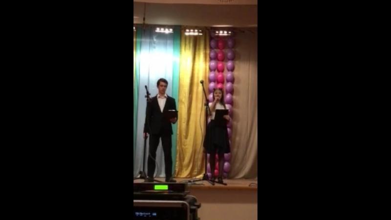 Юные ведущие Абакана проводят концерт талантов в ЦДТ