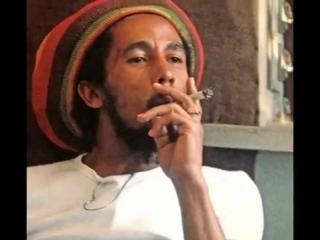 Bob Marley - Piece of ganja