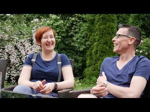 Marija spricht über Geld... mit Michael Serve | Interview
