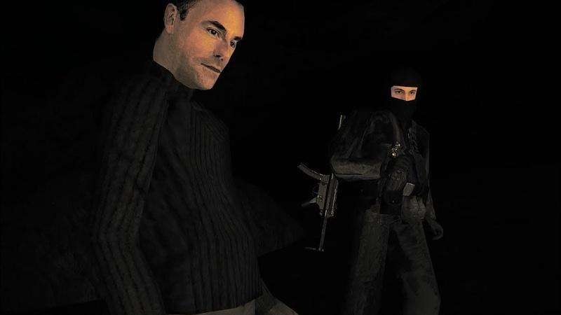Operation Flashpoint: Resistance - прохождение - миссия 9 - Информация » Freewka.com - Смотреть онлайн в хорощем качестве