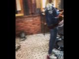 Трудовые будни FIDEL barbershop Mitino
