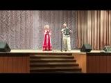Чернявская Наталья  - «А где мне взять такую песню»