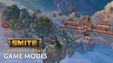SMITE - 5.13 Mid-Season Update - Game Modes