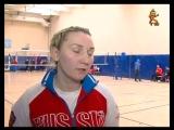 Чемпионат России по волейболу среди глухих