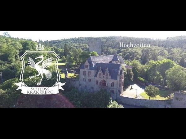 SCHLOSS KRANSBERG PRESENTATION (2016) - замок Крансберг, Adlerhorst, Langenhain-Ziegenberg, Ober-Mörlen, ставка FHQ