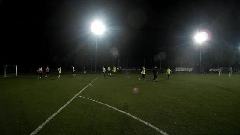 14 09 2018г 26 тур FC Nippes KRONA 3