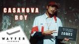 D GERRARD - Casanova Boy (feat. UMA)