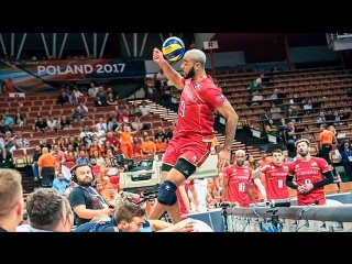 Top 30 Volleyball Saves in World Leagues. Unbelievable Volleyball Digs.