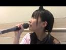 43. Tanaka Miku - Natsu no Hana wa Himawari Dake Ja Nai HKT48, Keyakizaka46