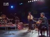 John Mc Laughlin Trio (feat. Trilok Gurtu, Kai Eckhardt) 3. - The Wall Will Fall
