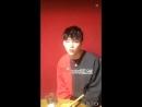 [Zhu Xingjie] поёт sleepless