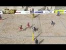 Doha 4-Star 2018 - Men bronze - Beach Volleyball World Tour