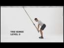 TRX упражнения полное пособие по тренировке в петлях трх