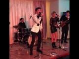 Ив Набиев - Концерт в Александре 10 марта