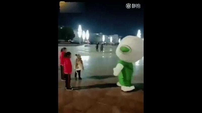Угадайте дети, что это за танец
