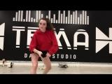 Big Shaq Mans Not Hot Choreography by Darya Drobovenko