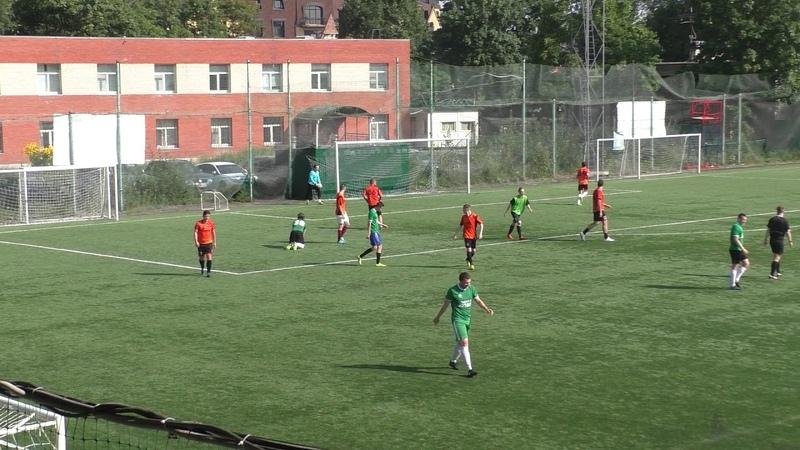 AVT Co 0 4 Спортэго Обзор