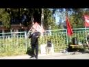 Выступление Чирикова Михаила на митинге против повышения пенсионного возраста НДС и против проблем с экологией в Г о Подольск