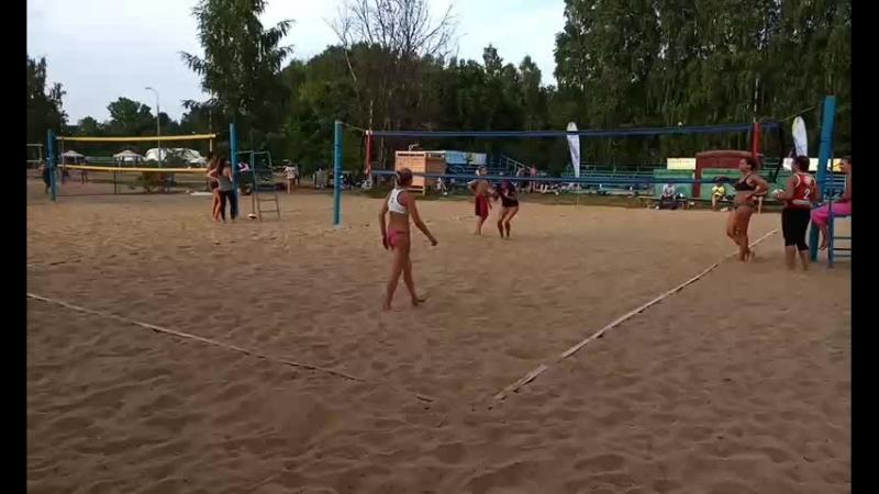 Суперкубок женский МВП турнир полуфинал Мазур Галкина
