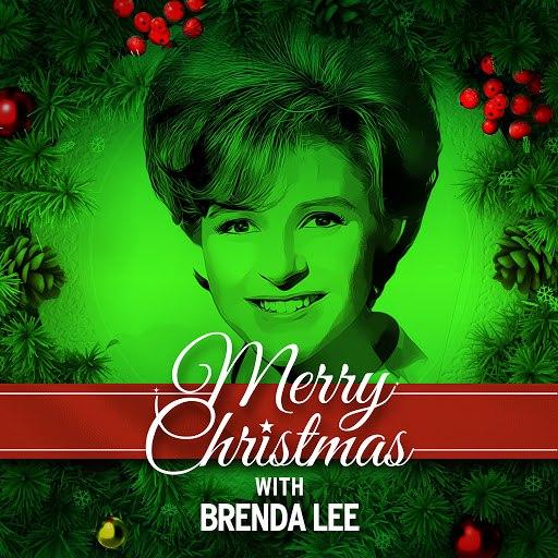 Brenda Lee альбом Merry Christmas with Brenda Lee