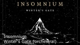Insomnium - Winter's Gate (orchestral cover)