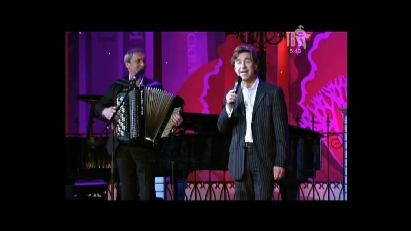 Сюткин Валерий - Маршрутка (2011, юб.вечер О.Митяева Которому за 50...)