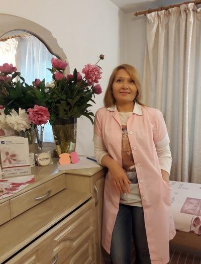 Инна Майстренко