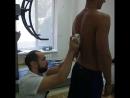 Диагностика спины Сфера