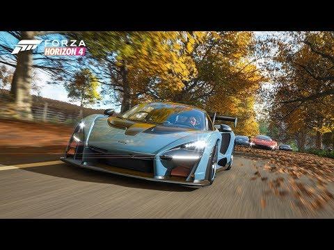 Forza Horizon 4 - Seasons Change Everything | Autumn