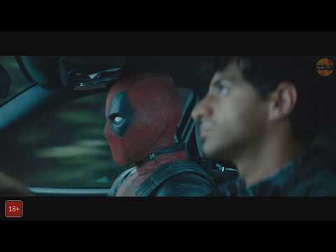Дедпул 2   Закарпатський неофіційний трєйлєр   FULL HD (2018)