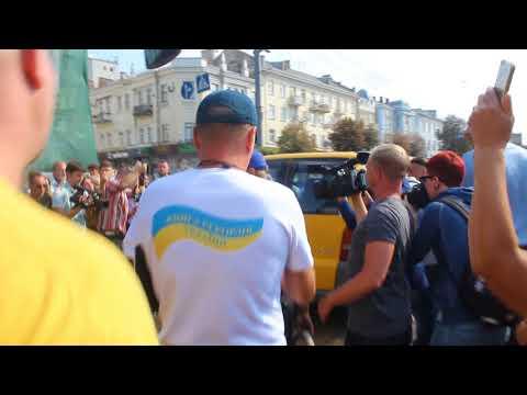 Атлет Сергій Грачов встановив рекорд України смотреть онлайн без регистрации